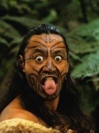 История массажиста про гавайцев