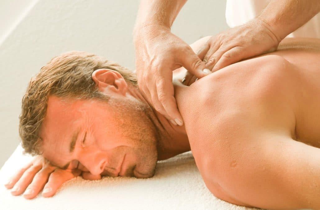 Лечебный массаж - противопоказания