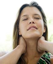 Точечный массаж при атеросклерозе