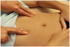 Массаж при лечении женских половых органов