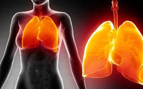 Массаж при лечении пневмонии