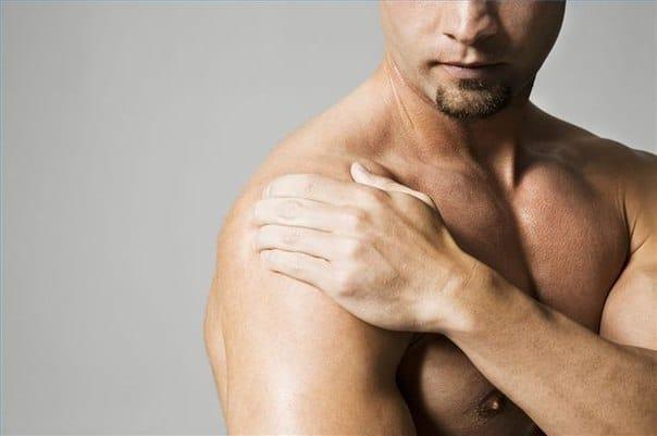 Массаж при повреждении мышц и фасций