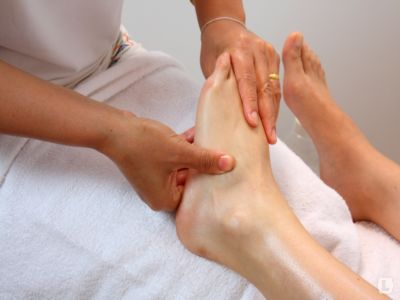 Методика массажа при переломах