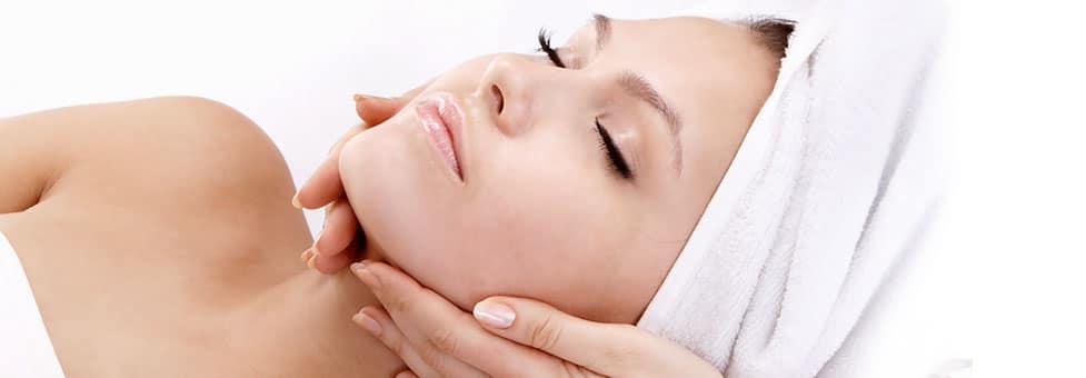 Приемы и техника косметического массажа