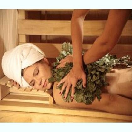 Рекомендации для массажа в бане