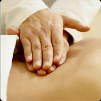 Техника периостального массажа