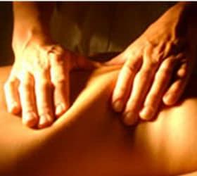 Техника соединительнотканного массажа