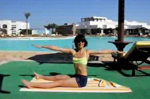 Физкультура и гимнастика при болях в грудном отделе
