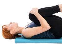 Физкультура и гимнастика при болях в пояснице