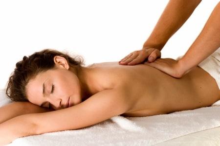Общий массаж-определение