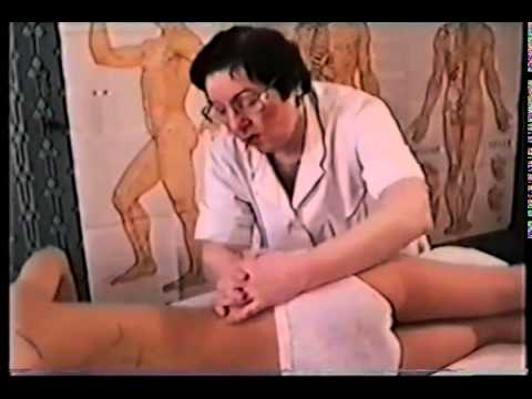 Детский массаж при сколиозе видео