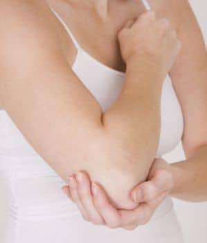Лечение боли в локтевом суставе