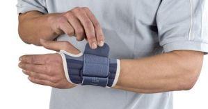 Лечение боли в лучезапястном суставе