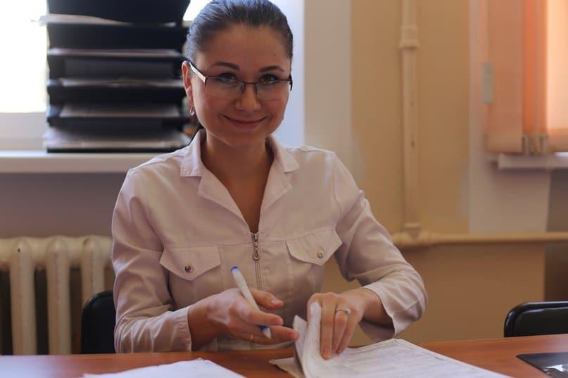 Детский массажист Ирина Руднева
