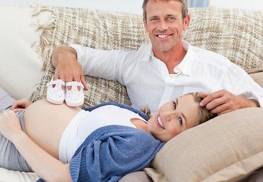 Когда беременным избегать массажа?
