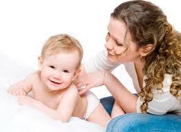 Массаж детей дошкольного возраста