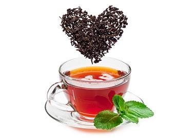 Вода и чай после массажа. Массаж на дому СПб