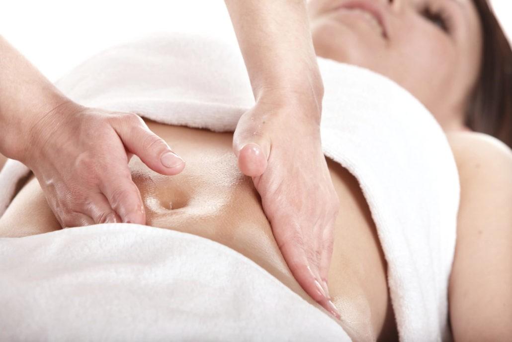 Висцеральный массаж: показания и противопоказания