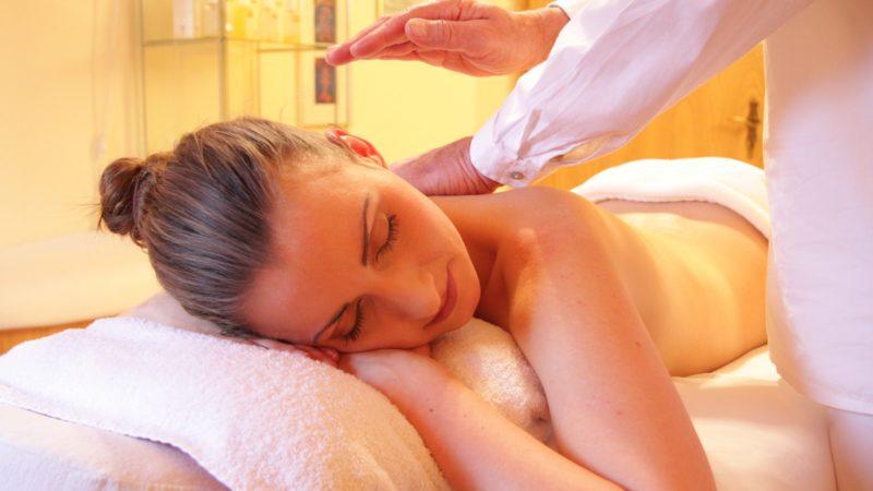 Как правильно подготовиться к массажу