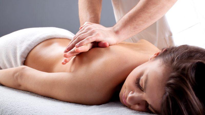 Можно ли делать массаж после тренировки?