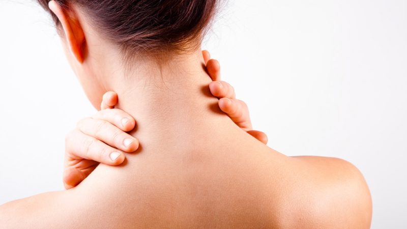 Как восстановить мышцы: домашний самомассаж.