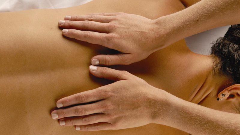 Отличительные особенности разных видов массажей