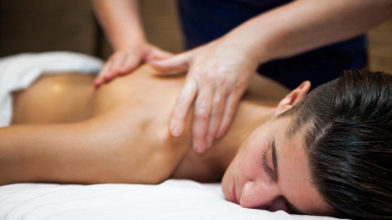 Как определить качество массажа и выбрать массажиста?