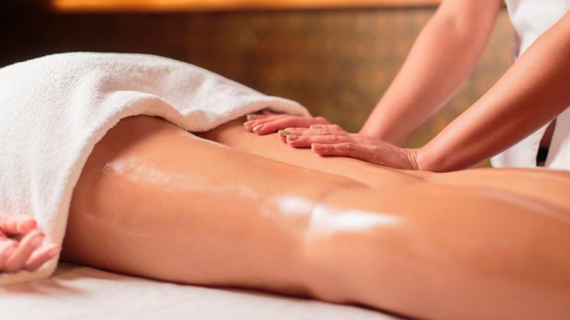Синяки после антицеллюлитного массажа – норма или нет