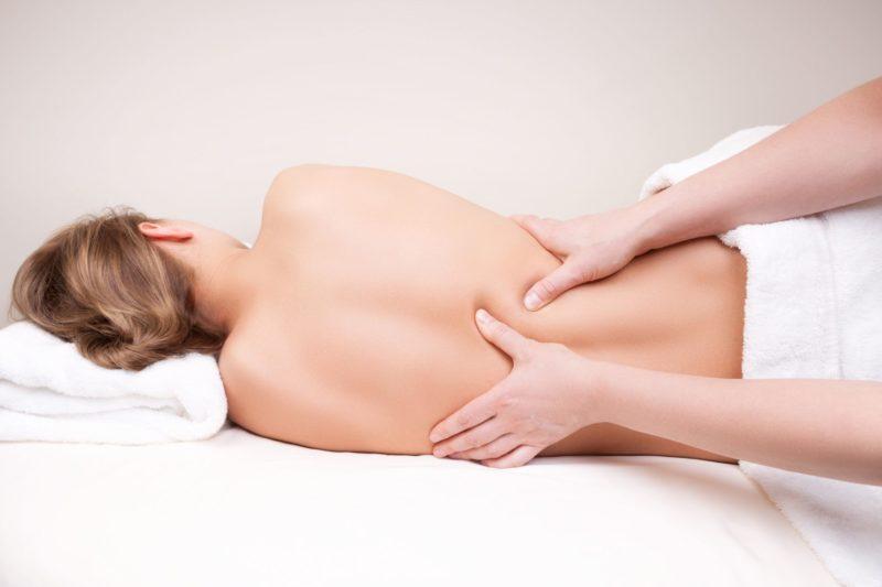 Нужно ли бить тревогу или насколько повышенная температура после массажа – норма