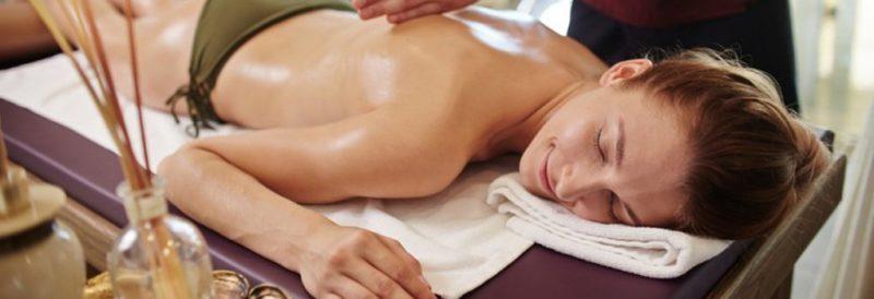 Готовимся к лету. Помогает ли массаж похудеть?