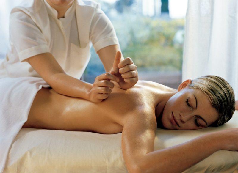 Кодекс профессиональной этики массажиста