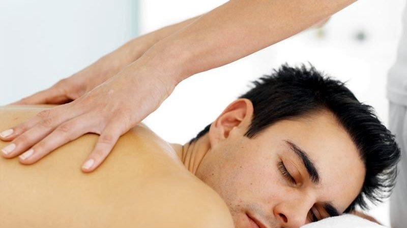 Особенности массажа при бронхите